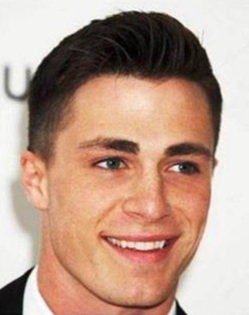 36 best Men\'s Hairstyles images on Pinterest | Man\'s hairstyle ...