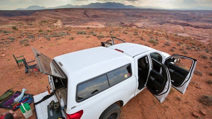 How Do I Turn My Truck into a Mobile Adventure Home?   Outside Online