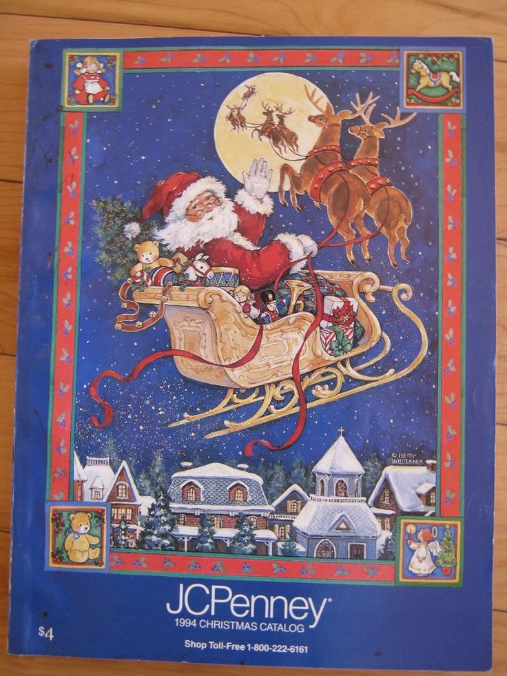 200 best images about Christmas Catalogs on Pinterest ... Jcpenney Catalog 2012