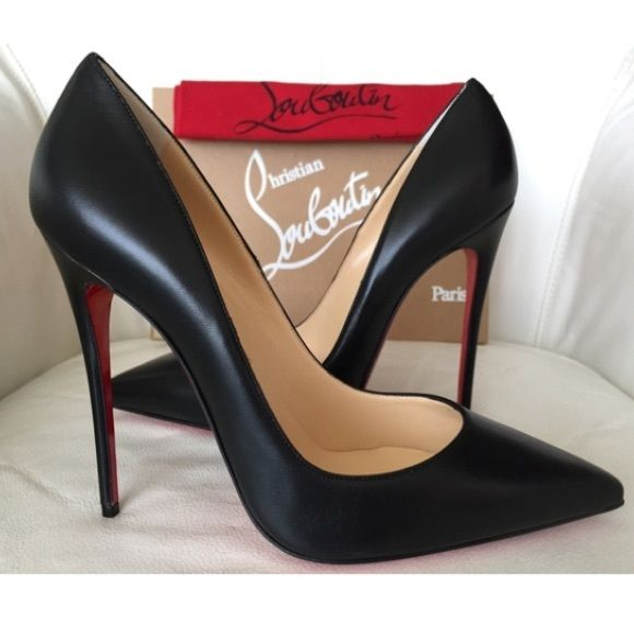 christian louboutin shoes size 39