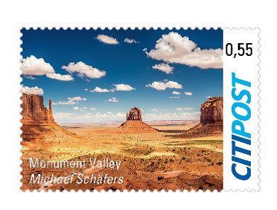Urlaubsbriefmarken der Citipost » Briefmarken-Tageszeitung – DBZ/Deutsche Briefmarken-Zeitung online