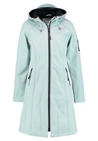 Ilse Jacobsen RAIN - Parka - slate for £209.99 (26/02/18) with free delivery at Zalando