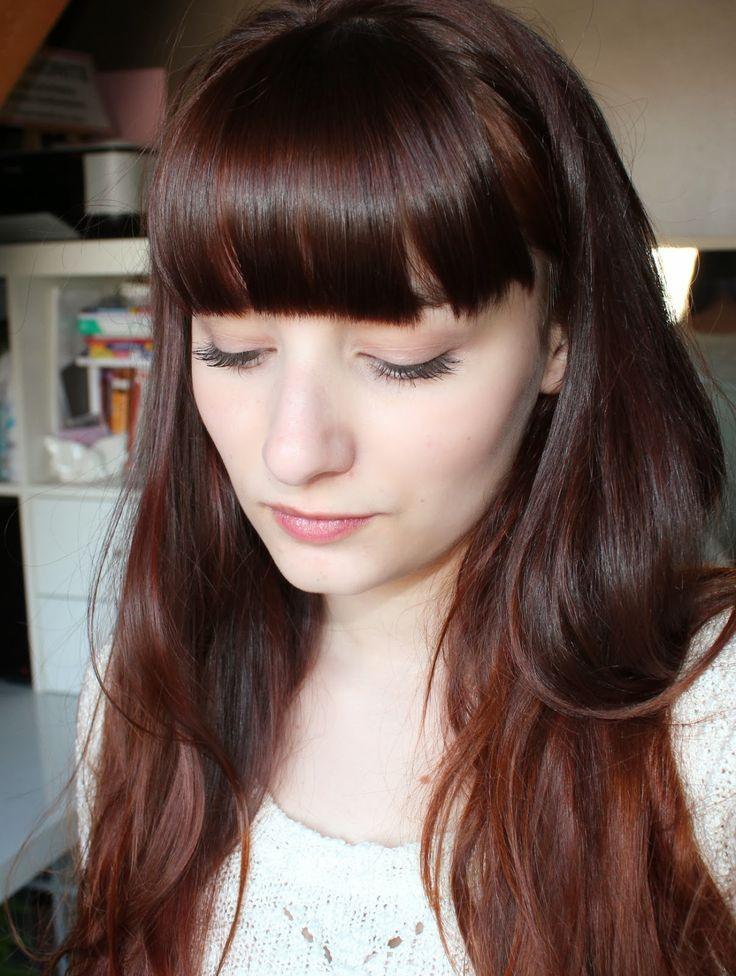 les 86 meilleures images du tableau roux broux sur pinterest cheveux roux cheveux auburn et. Black Bedroom Furniture Sets. Home Design Ideas