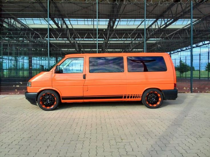 **no audi rims in here** - Page 60 - VW T4 Forum - VW T5 Forum