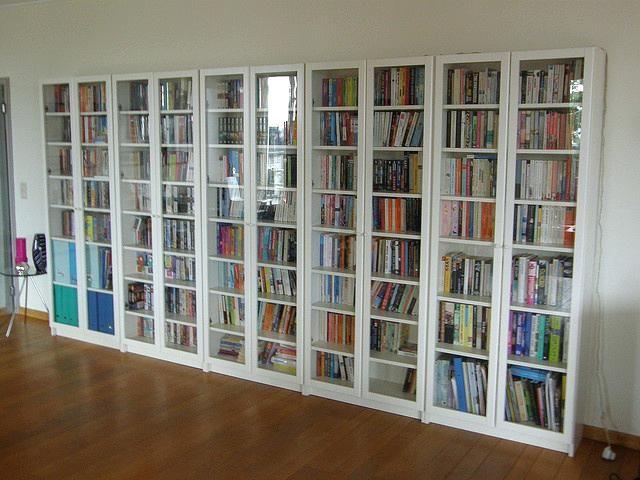 Bookshelf Amazing Bookcase With Doors Ikea Bookcases For Sale