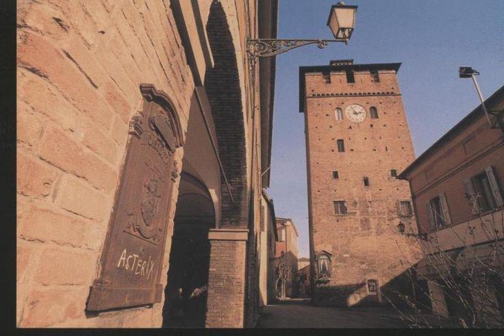 Comune di Nonantola e Abbazia #nonantola #abbazia #discover #ferrari #pavarotti #ferraripavarottiland #tour #expo2015