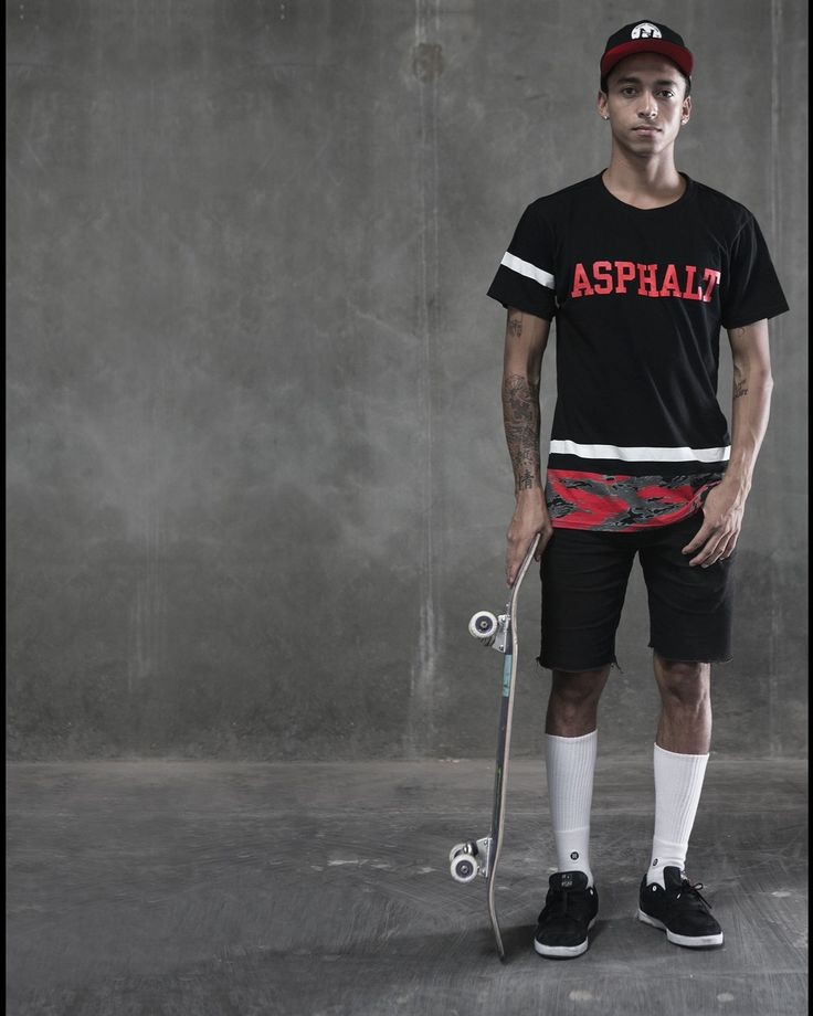 Nyjah Huston on Street League 2014 sweep, new AYC clothing line