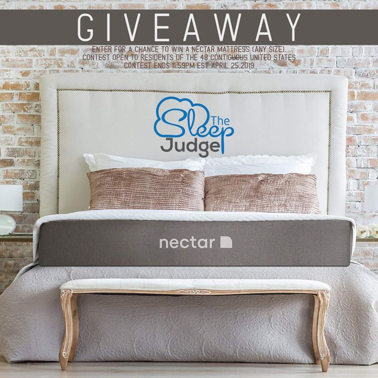 Nectar Mattress Reviews (Updated 2020) I Slept on it for