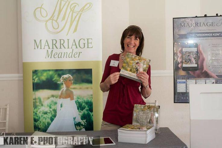 Nikki Sinclair from Marriage Meander - https://www.facebook.com/MarriageMeanderKZN2 - photo by Karen Edwards @karen