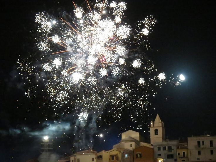 #fireworks #termoli #molise
