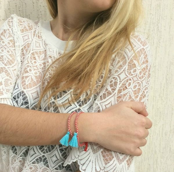 The Zayiana ''Martis'' #bracelets on display. Can you feel the spring time coming ? Find it at the official #Zayiana site : http://www.zayiana.com/product/martis-bracelet/
