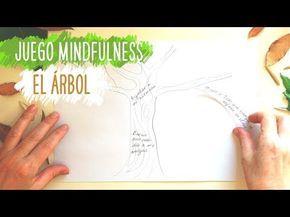 Juego El árbol y las hojas: mindfulness para niños I Gemma Sánchez - YouTube