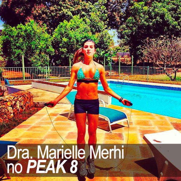 Oi, Meninas! É com muito prazer que apresento para vocês a Dra. Marielle Merhi. Para quem é de Goiânia ou São Luis, já deve conhecer e muito bem. Mas, para quem é de fora e ainda não sabe, a Dr. Ma…