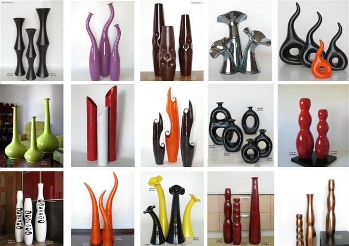 Ceramica artesanal jarrones buscar con google Stickers decorativos para ceramica