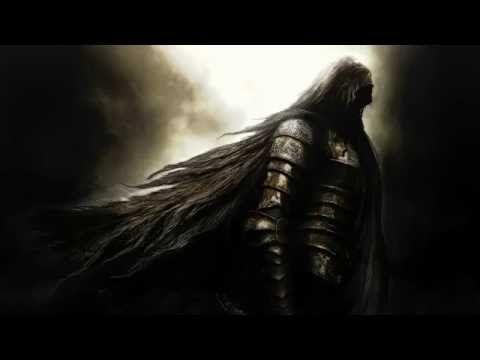 John 00 Fleming - The Dark Ranger - Another Audio Noir Trip