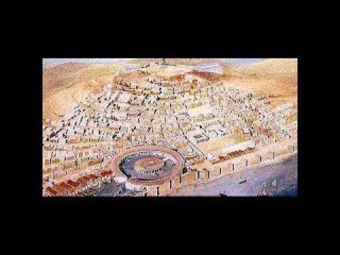 Construindo um Império: Cartago (Dublado) Documentário Completo History