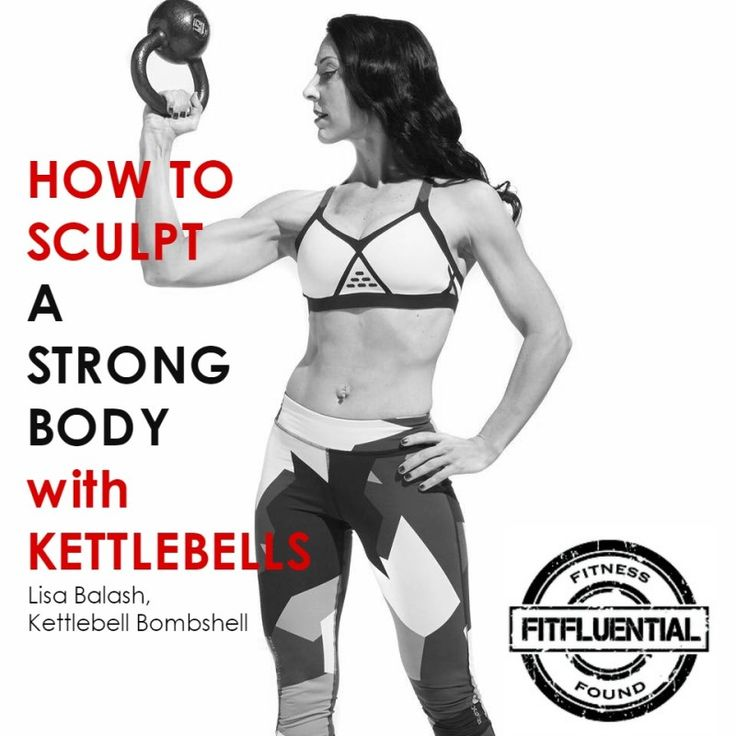 10 Best Kettlebell Exercises For Strong And Sculpted Abs: 526 Best Images About Full Body Workouts On Pinterest