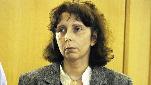 Geneviève Lhermitte s'est remariée. #nivelles #forest #justice