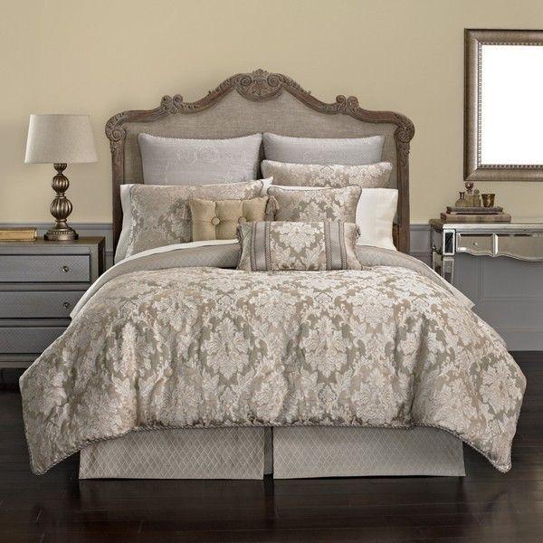 Croscill Ava Bedding By Croscill Bedding, Comforters, Comforter Sets,  Duvets, Bedspreads,