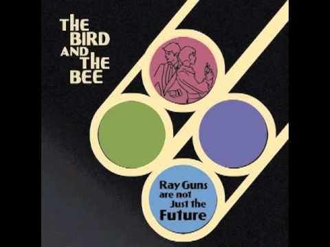 Love Letter to Japan- The Bird & The Bee, a little bit obsessed with this song.