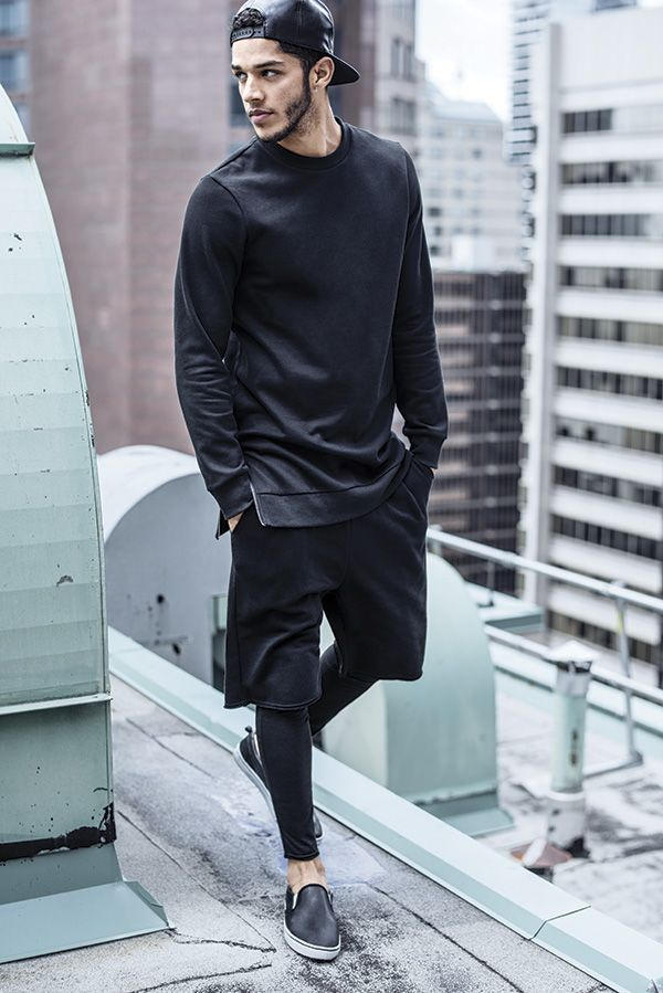 Urban Planet | Fall 2015 Campaign  Men's Fashion Trends