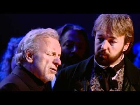 """""""just when you think you can take a breath ... alfie boe's mouth opens and sends your emotions and heart rate soaring ... like a deluge trying to be caught in a paper cup."""" 