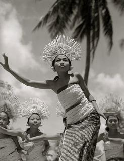 Bali 1930s #the2bandits #wanderlust