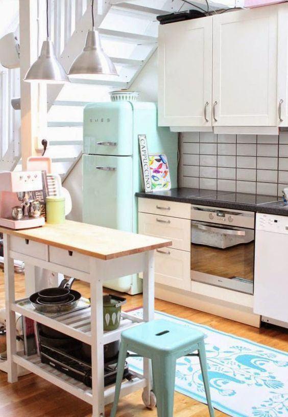 60 Teppiche Fur Kuchen Modelle Fotos Zuhause Pinterest