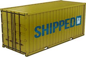 Купить или арендовать Грузовые контейнеры на продажу на сайте Shipped.com