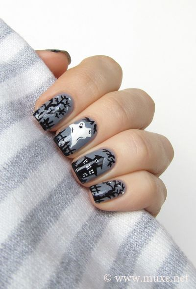 popular valentine nails