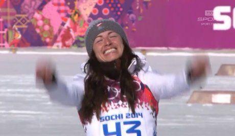 Justyna Kowalczyk biegnie na 10 km klasykiem, Z Czuba i na żywo