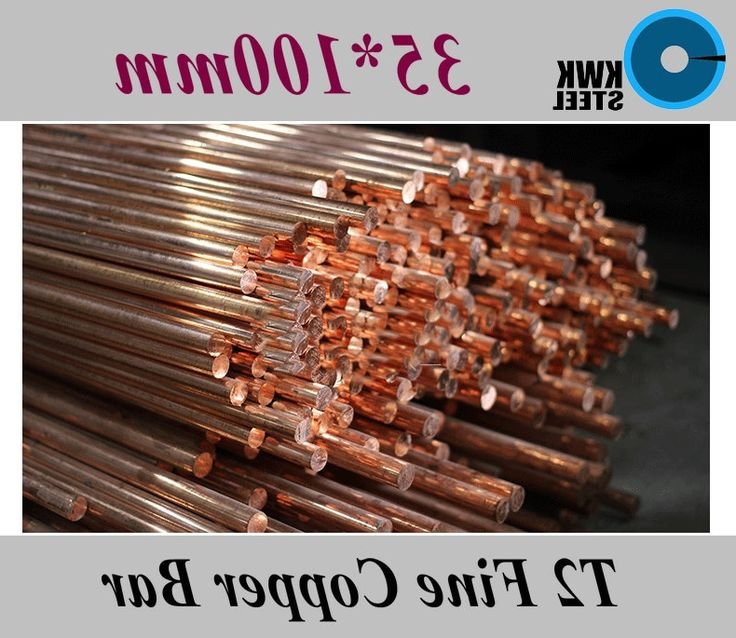 39.90$  Buy here - https://alitems.com/g/1e8d114494b01f4c715516525dc3e8/?i=5&ulp=https%3A%2F%2Fwww.aliexpress.com%2Fitem%2F35-100mm-T2-Fine-Copper-Bar-Pure-Round-Copper-Bars-DIY-Material-Free-Shipping%2F32748377388.html - 35*100mm T2 Fine Copper Bar Pure Round Copper Bars DIY Material Free Shipping 39.90$