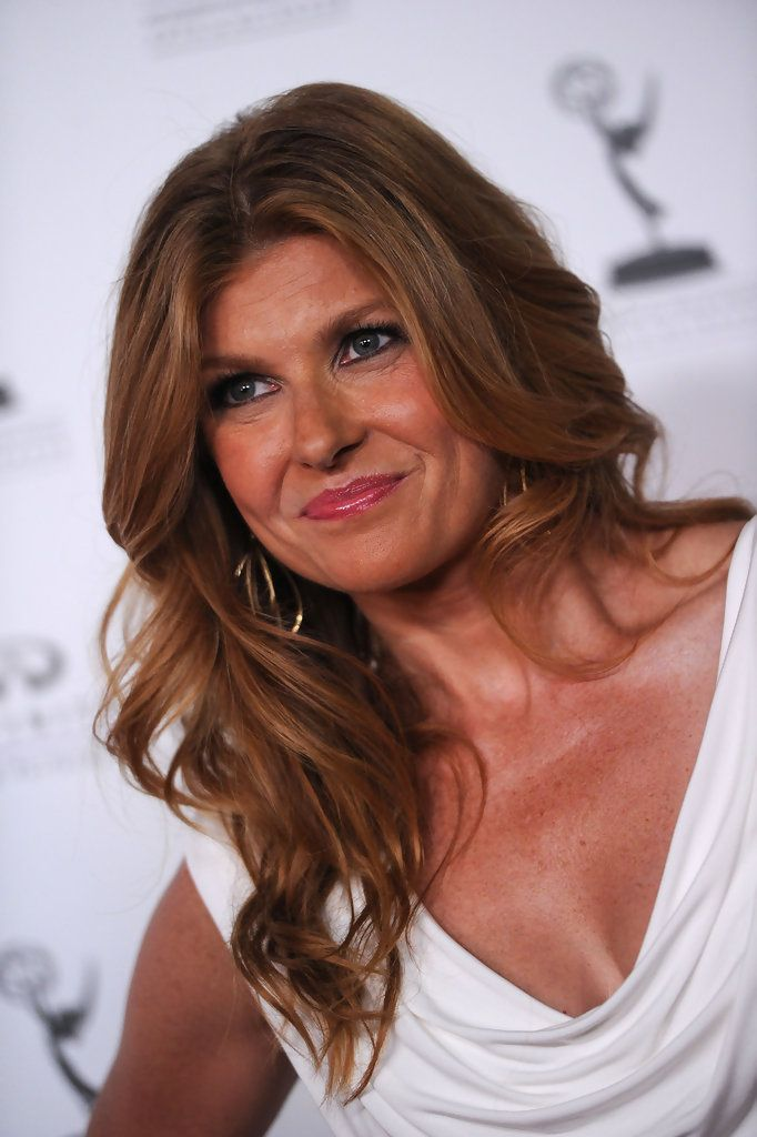 Connie Britton Boyfriend | Connie Britton - Academy Of Television Arts & Sciences' Performers ...