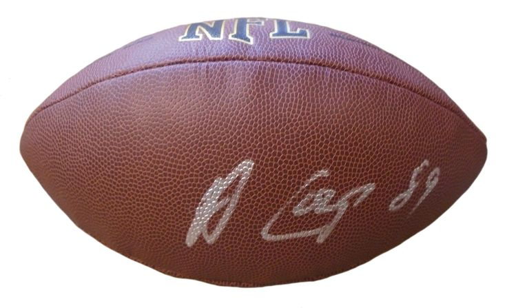 Amari Cooper Autographed NFL Wilson Composite Football, Proof Photo. Amari Cooper Signed NFLFootball, Oakland / Las Vegas Raiders, Alabama Crimson Tide,Proof  This is a brand-new Amari Cooper autographed NFL Wilson composite leatherfootball. Amari signed the footballin silverpaint pen.Check out the photo of Amari signing for us. ** Proof photo is included for free with purchase. Please click on images to enlarge. Please browse our websitefor additional NFL & NCAA…