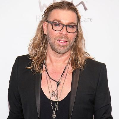 Hot: Hundreds Sue Chaz Dean's WEN Hair Care Claiming Severe Hair Loss