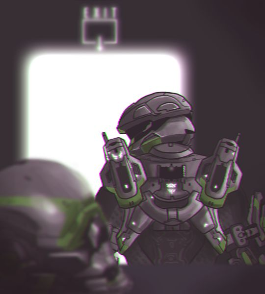 After Chorus, he stopped calling himself Locus. Red Vs BlueVideo ...