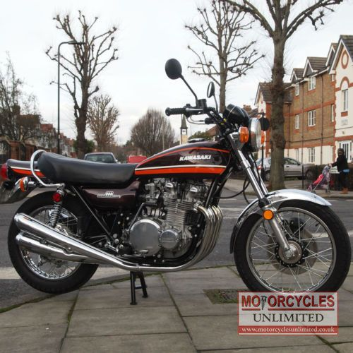 1974 Kawasaki Z1A 900 Classic Bike for Sale, The Best Vintage Kawasaki Z1A We Have Ever Seen, WoW. Rebuilt By Aircraft Engineer, Must Be Seen. £18,989.00 1974 Kawasaki Z1A 900 Classic Bike for Sale, ( WE CAN EASILY ARANGE TO HAVE THIS BEAUTIFUL MOTORCYCLE DELIVERED ANYWHERE IN THE WORLD ) Here...