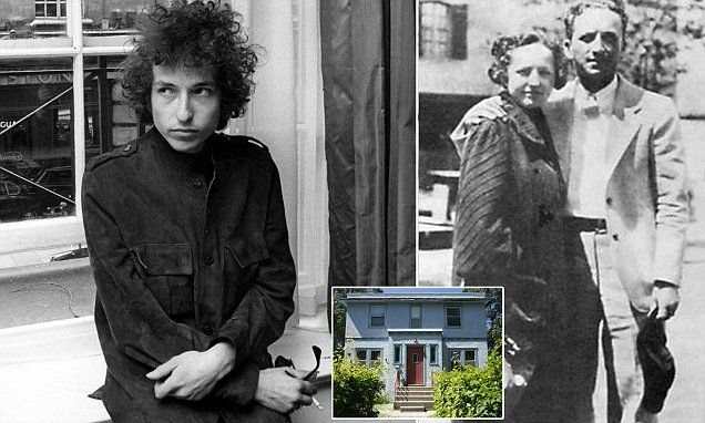New book reveals many personas of Bob Dylan stem from fears of death