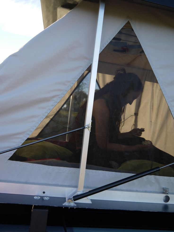 Einblicke und Aussichten lösen Begeisterung aus & 13 best Roof Top Tent / Dachzelt images on Pinterest | Products ...