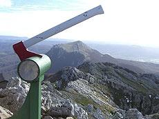 Monte Aitzkorri   1.528 mts   Guipuzkoa  Basque Country