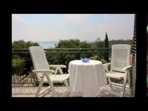Two-Bedroom Apartment in Crikvenica XXVIII Video : Hotel Review and Vide...