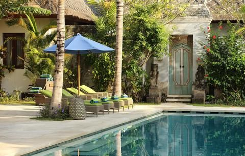 OopsnewsHotels - Sudamala Suites & Villas. Situated in Sanur, this 5-star property is contemporary and spacious. The various amenities this traditional property offers include a coffee bar, massage services and a sun tanning bed.   The property provides a concierge service, along with car hire and bicycle rental. Staff are available 24/7 and can book tours and tickets.