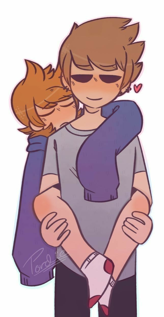 imma draw this i ship it 11/10 9001 | Eddsworld | Tomtord