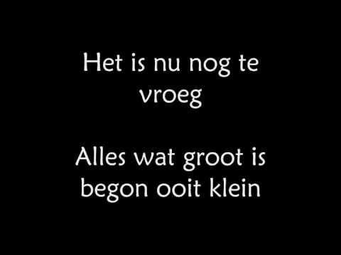 ▶ Marco Borsato - Vlinder (songtekst) - YouTube