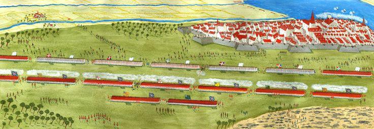 The Battle of Quebec 1759