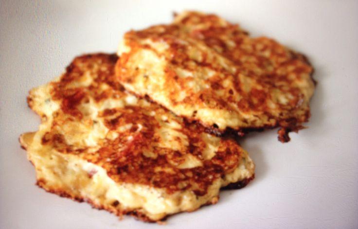 Lunch-idee: kaaskoekjes! | rapleymama