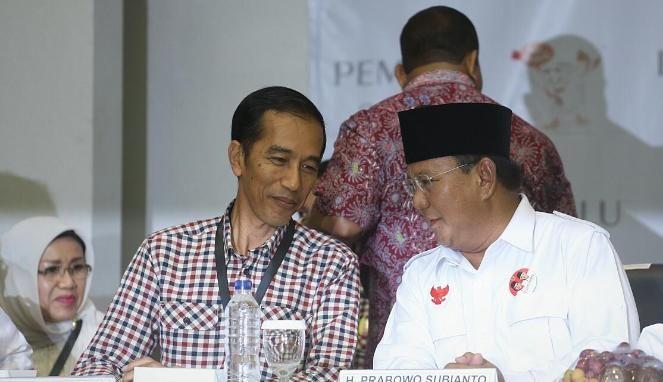 Apa Prestasi Prabowo? Relawannya Selalu Gagap Menjawab – Laskar Jokowi