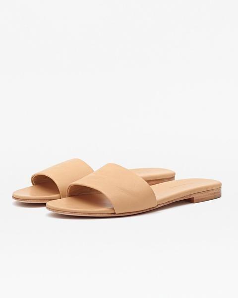 Isla Slide | Beige