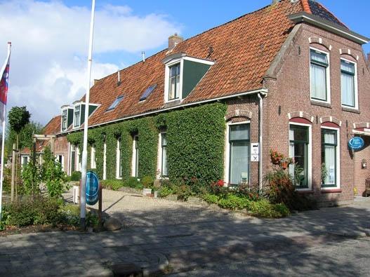 Jacobshoeve, Bed and Breakfast in Sint Jacobiparochie, Friesland, Nederland | Bed and breakfast zoek en boek je snel en gemakkelijk via de ANWB