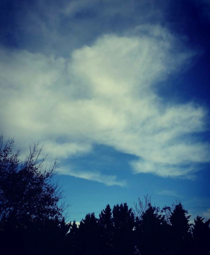 #clouds #photography #day #sky
